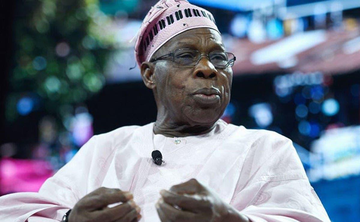 Obasanjo