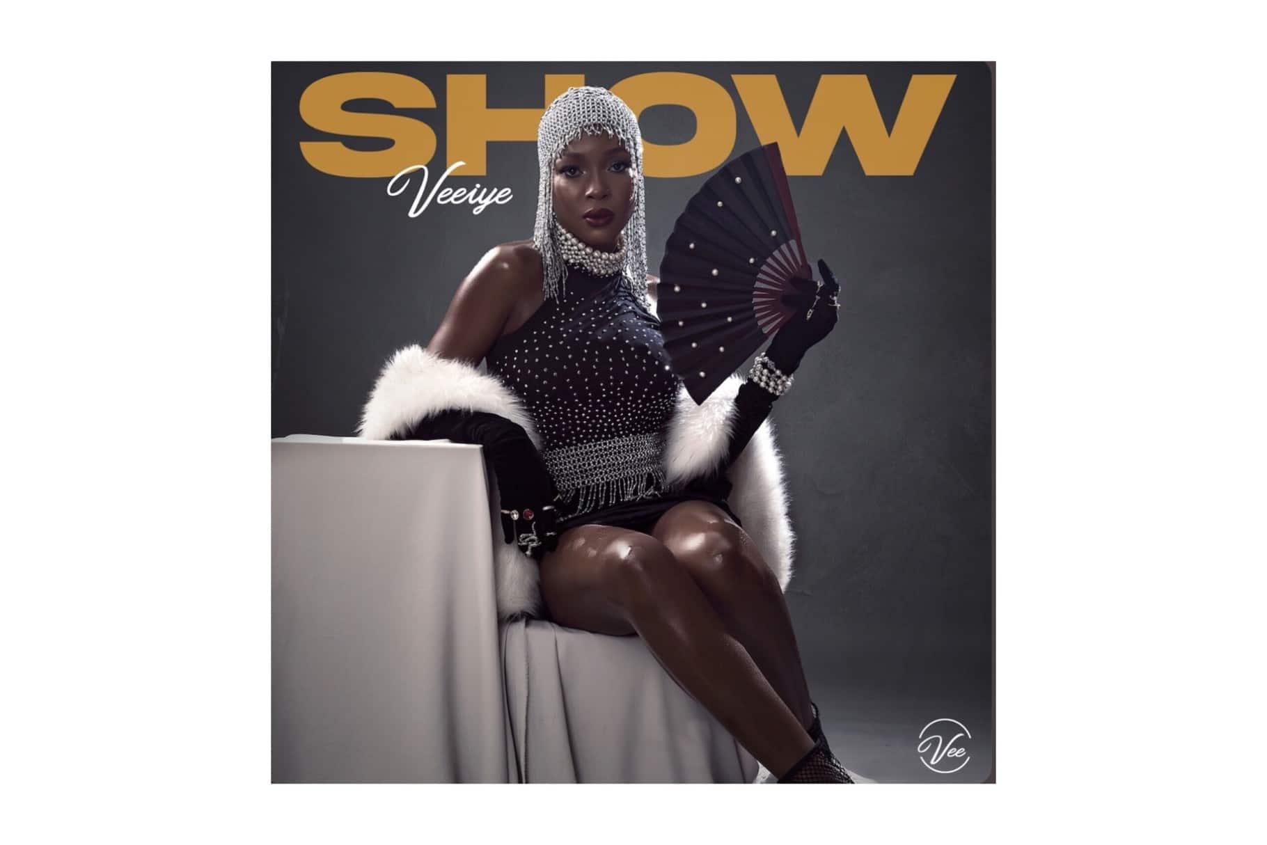 BBNaija vee show download Veeiye show download
