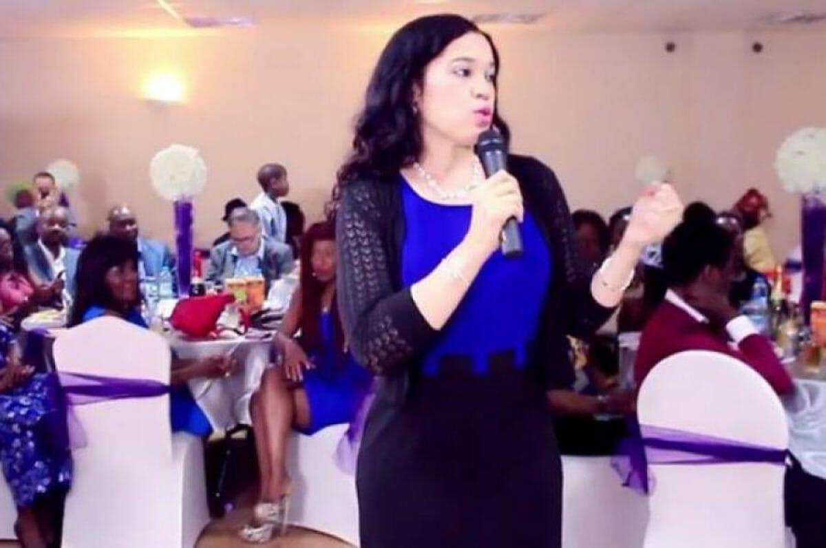 Biography of Anita Oyakhilome