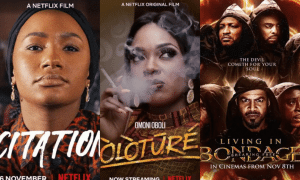Best movies released in 2020
