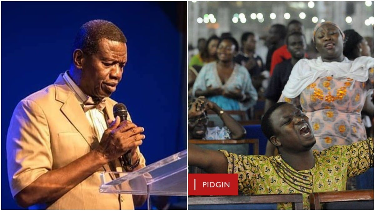 COVID-19: RCCG finally make decision on crossover service nationwide