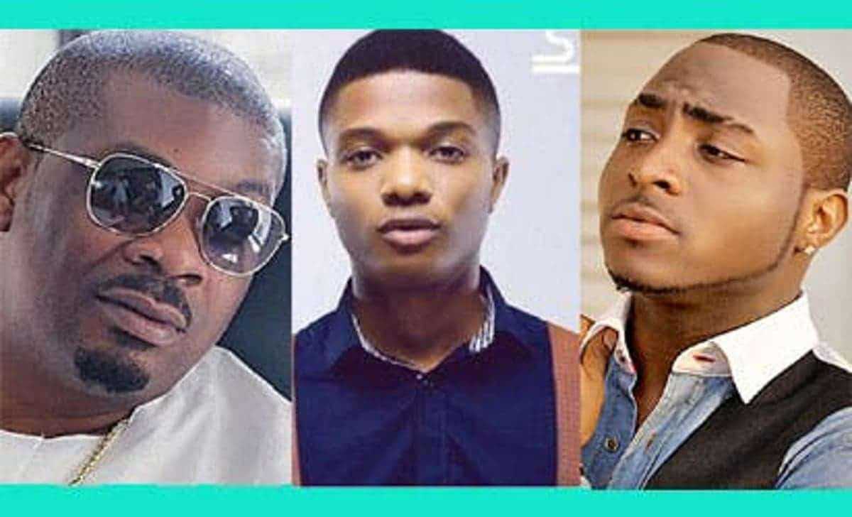 Top 5 Nigerian collaboration songs of 2020