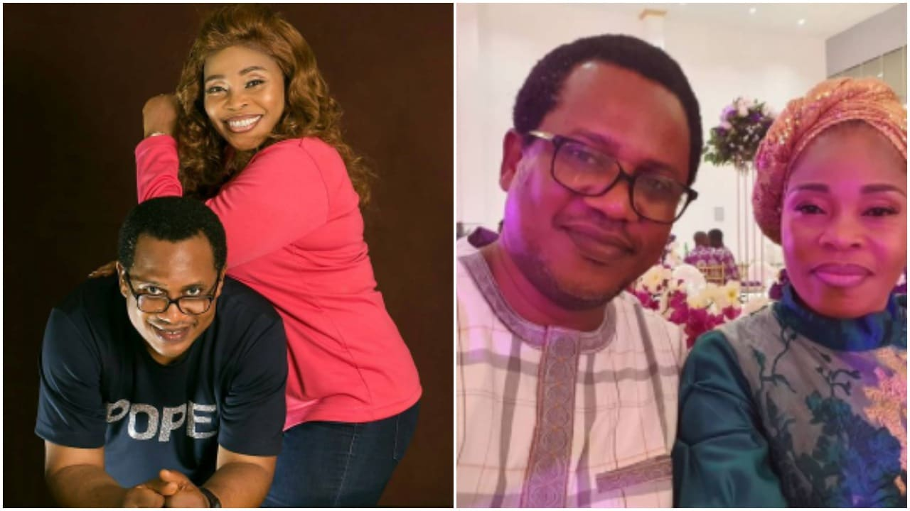 Tope Alabi and Soji Alabi kemi filani news