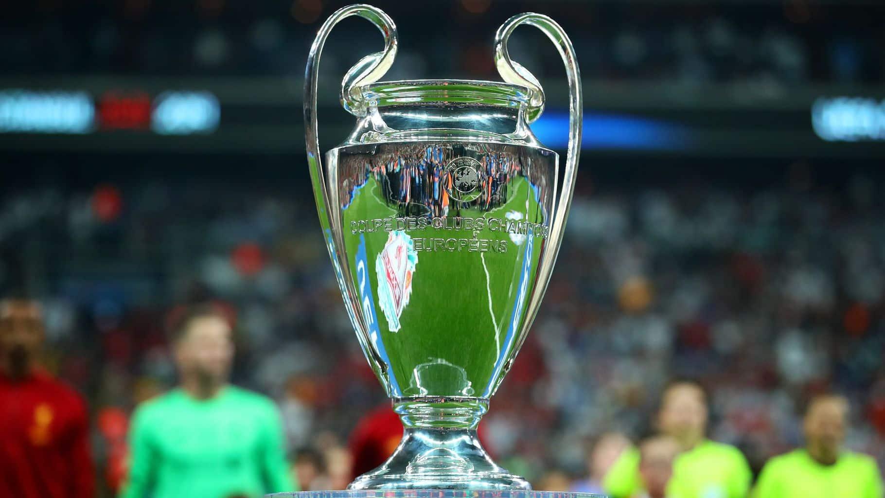 Chelsea vs Man City: Venue of Champions League final ...