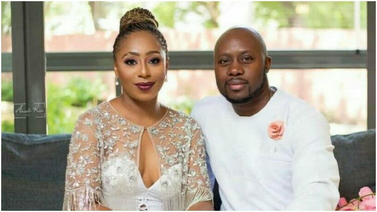 dakore and husband