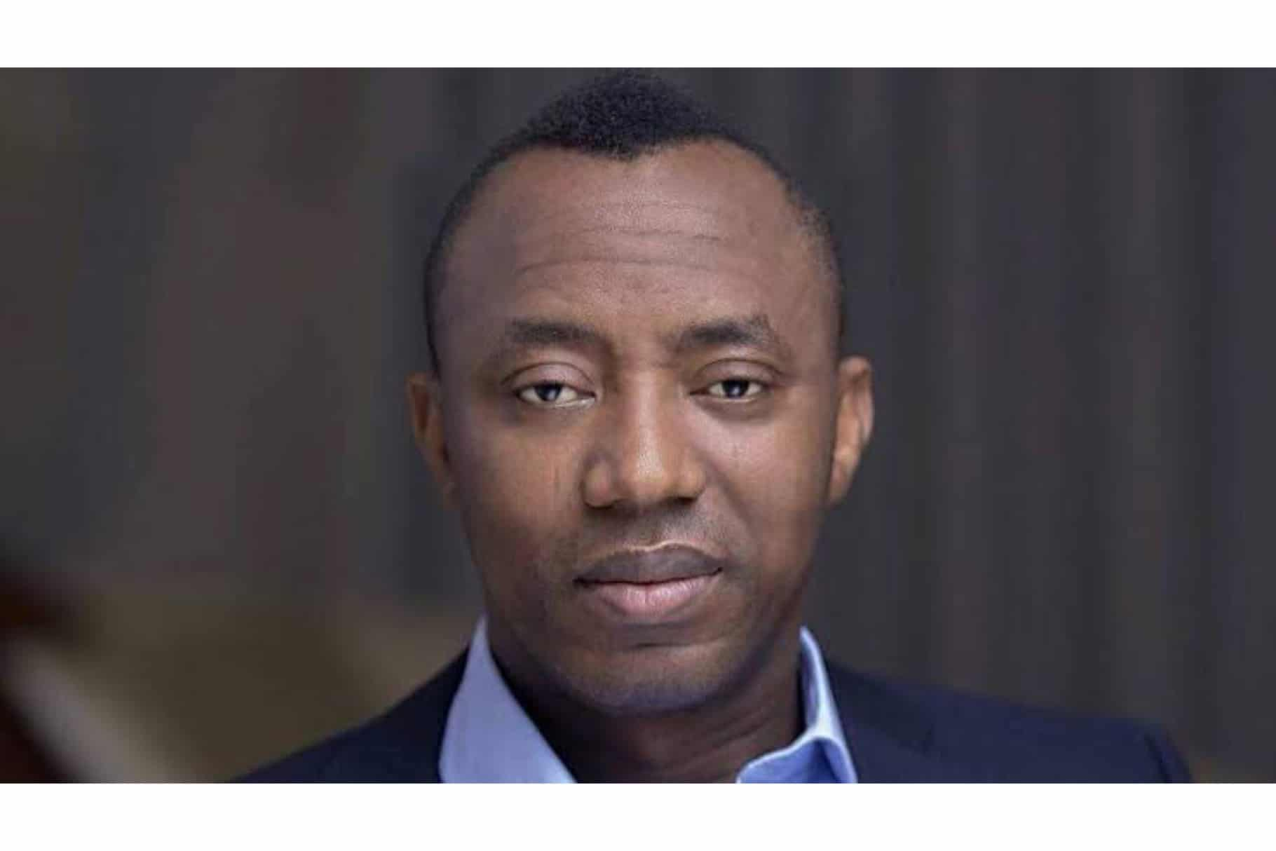 Omoyele Sowore granted bail