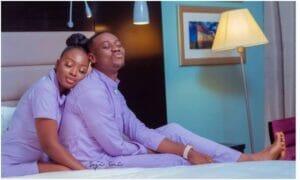 Adedimeji Lateef and Mo Bimpe