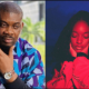 Ayra Starr and Don Jazzy