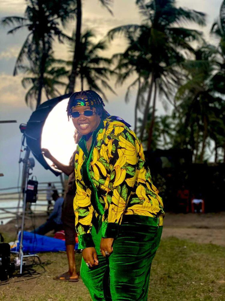 DJ Lambo feat. Iyanya & Lady Donli – Bella
