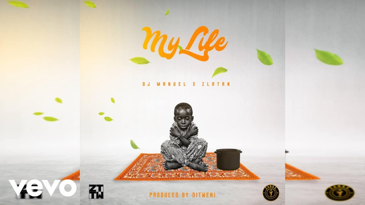 DJ Manuel and Zlatan - My Life