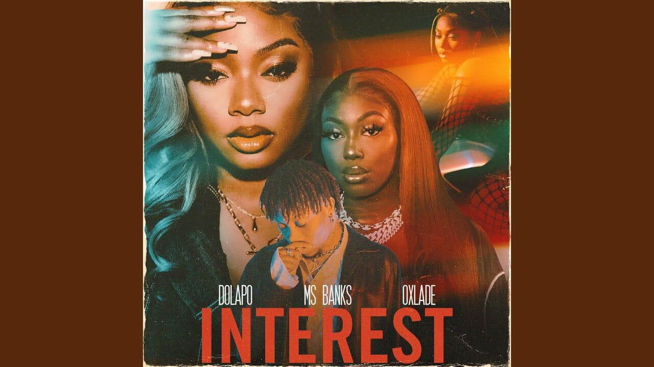 Dolapo - Interest
