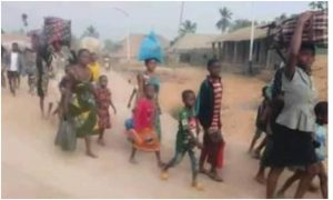 Ebonyi community