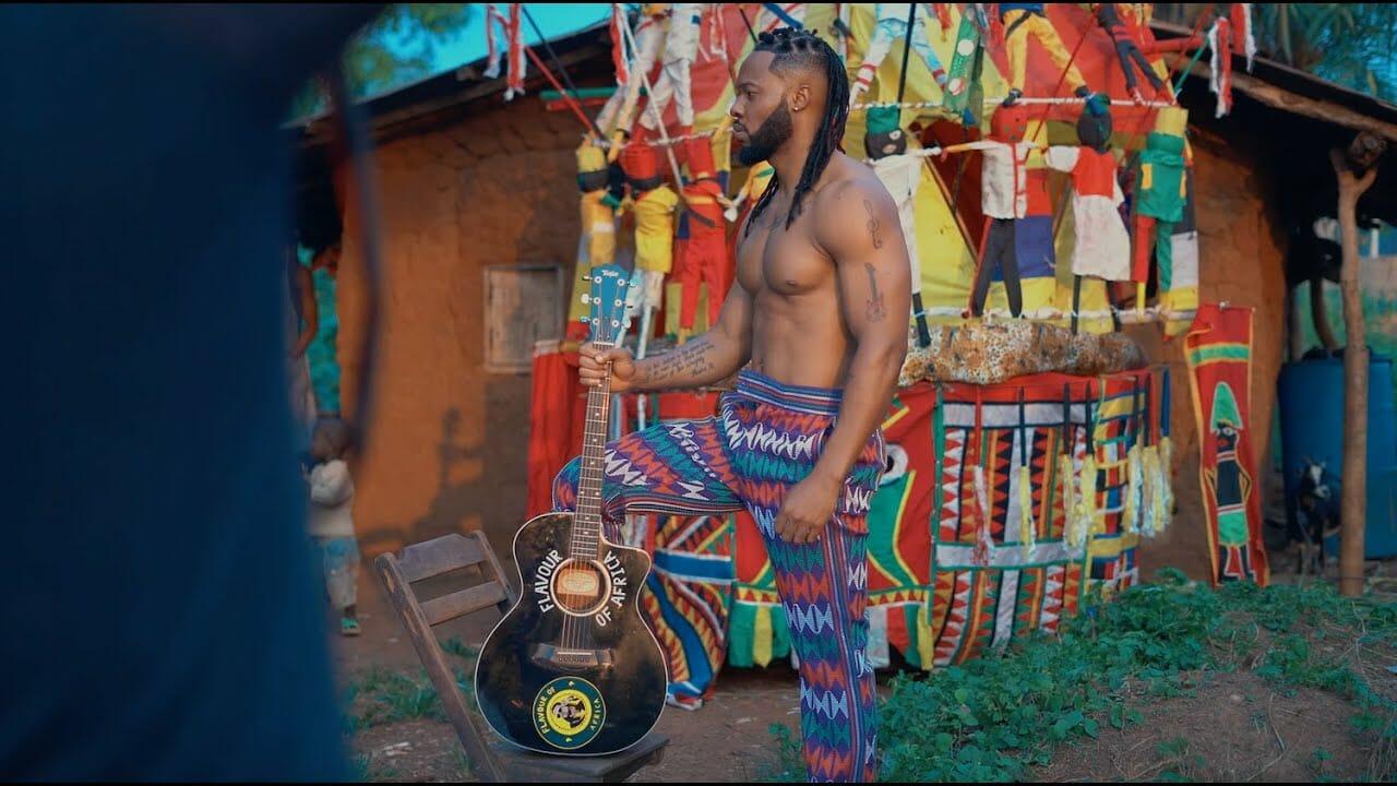 Flavour - Umu Igbo