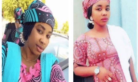 Girl who died at yobe government lodge