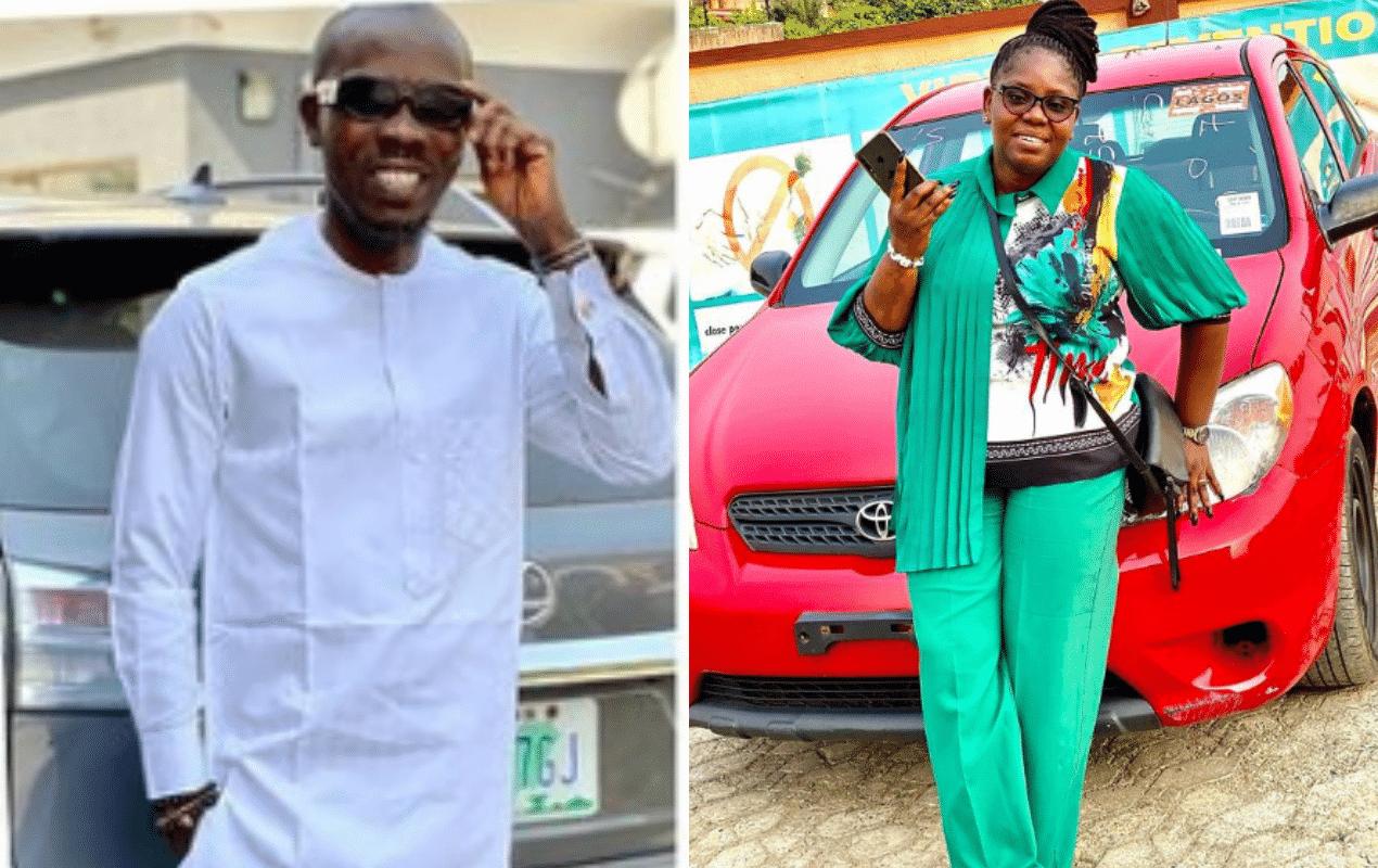 Ijebuu and wife
