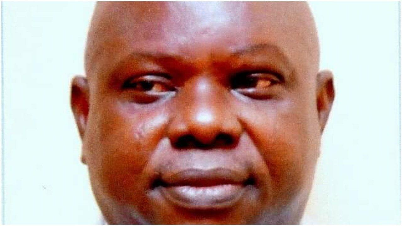 Kenny Ashaka wife's death