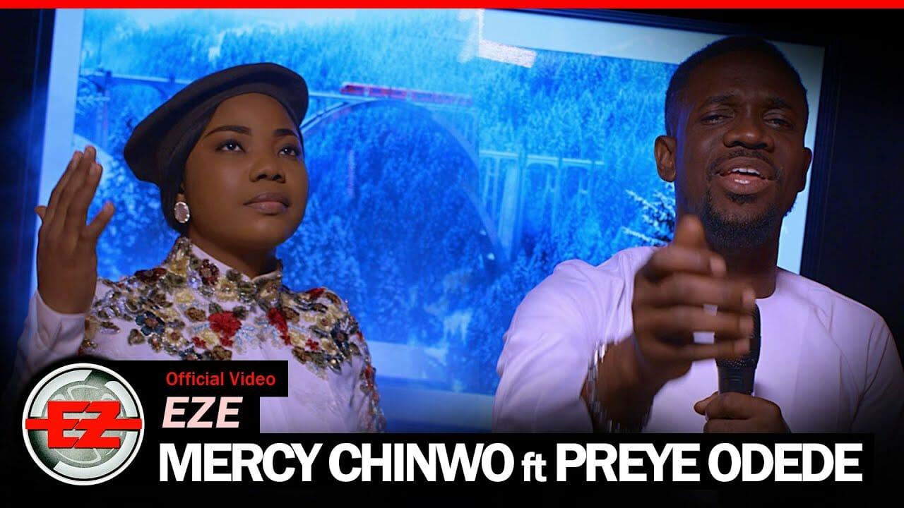 Mercy Chinwo-Preye Odede