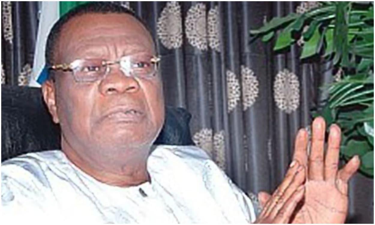 Pastor Abiara