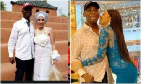 Ned Nwoko gifts Moroocaan wife