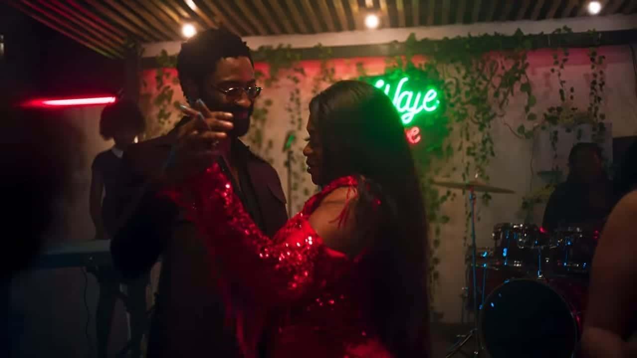 Waje feat. Ric Hassani – Best Thing