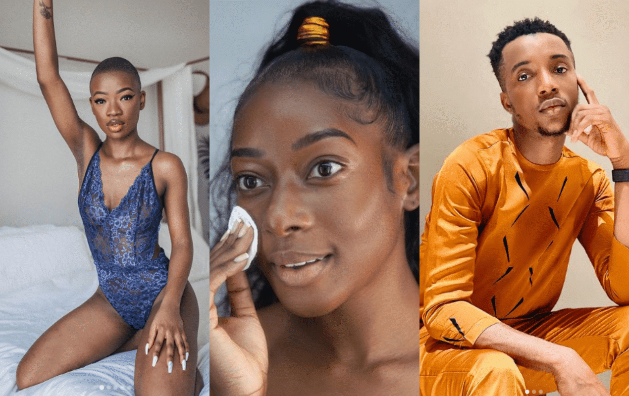 Nigerian fashion influencers to follow