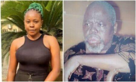Actress Ifemeludike drags Nollywood