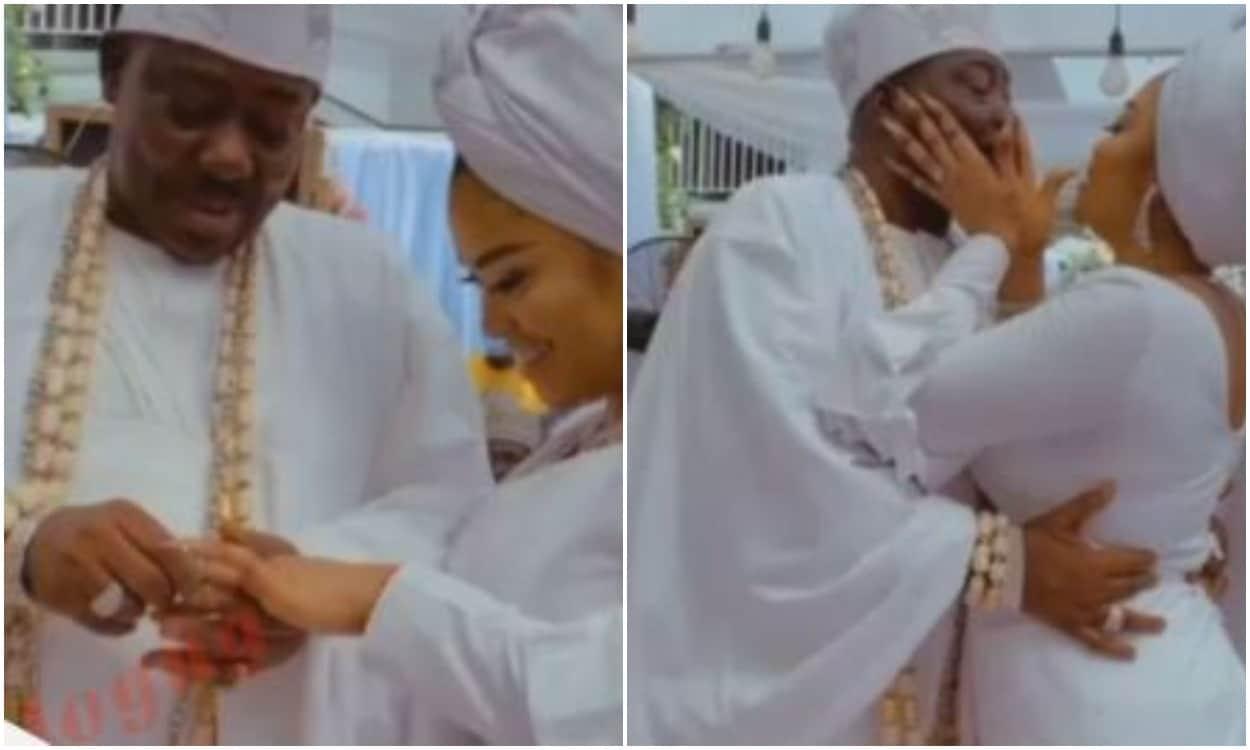 Fatai Aremu Aromire Ojora remarries