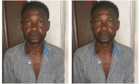 Man beats wife to death in Lagos