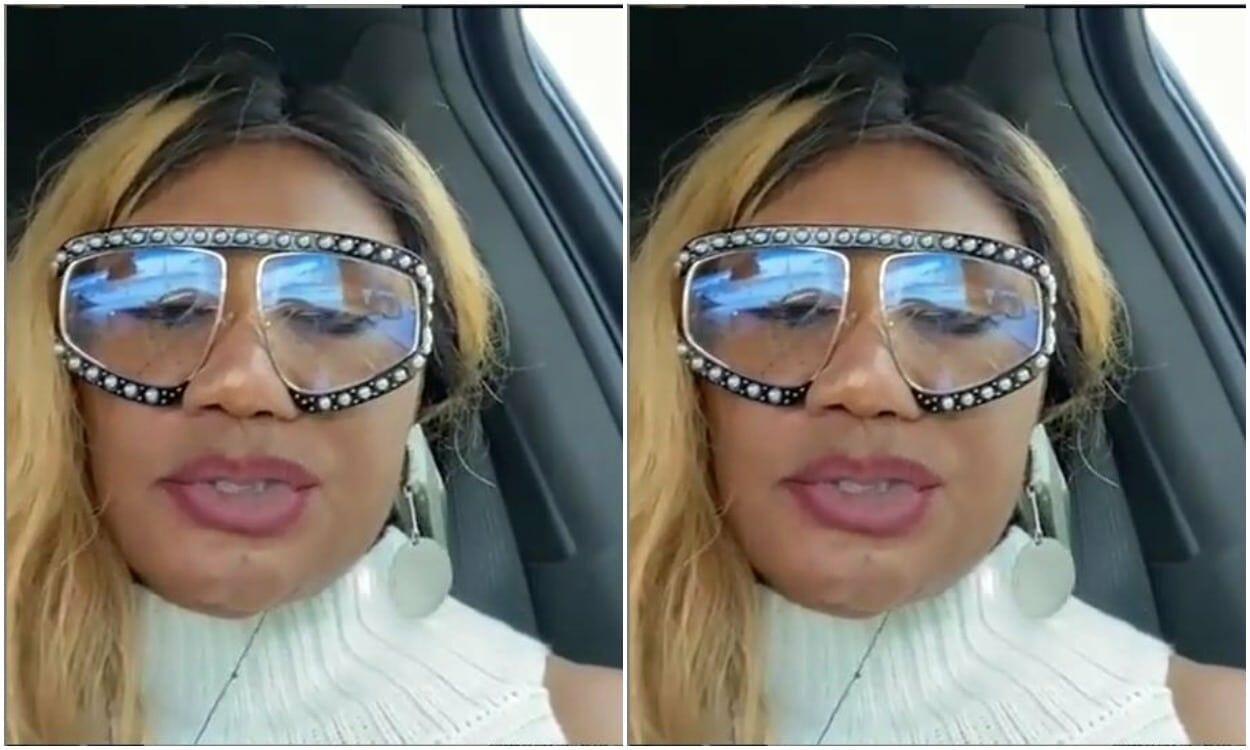 Nigerians troll Anambra state first lady