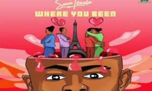 Sean-Tizzle-Where-You-Been