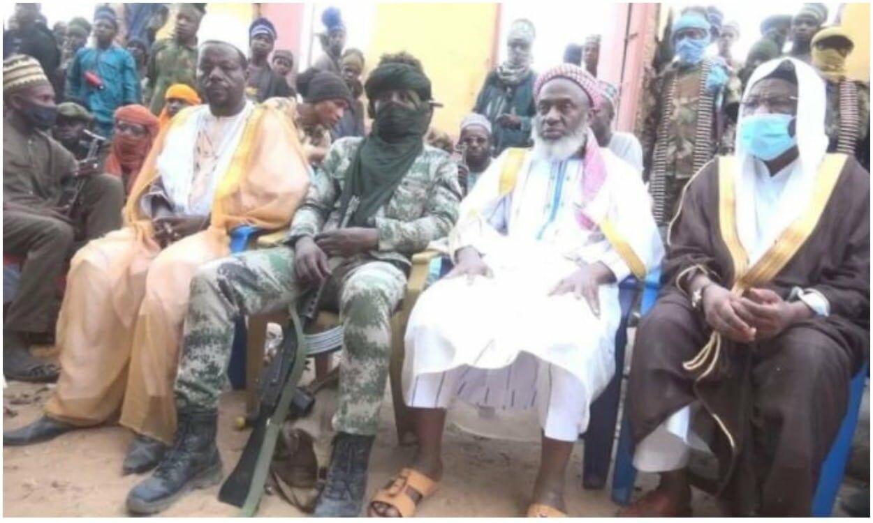 Sheikh Gumi urges Buhari
