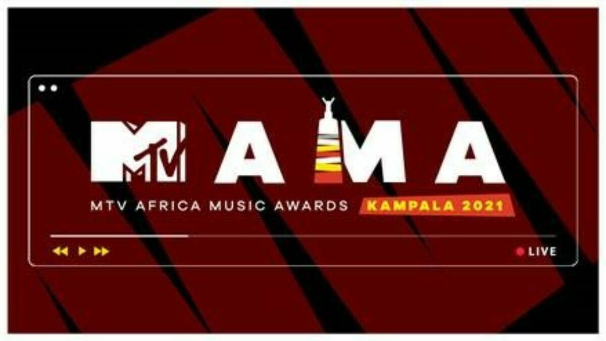 MTV MAMAs
