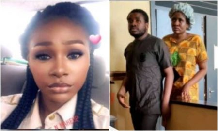 Two siblings nabbed for the death of popular artist