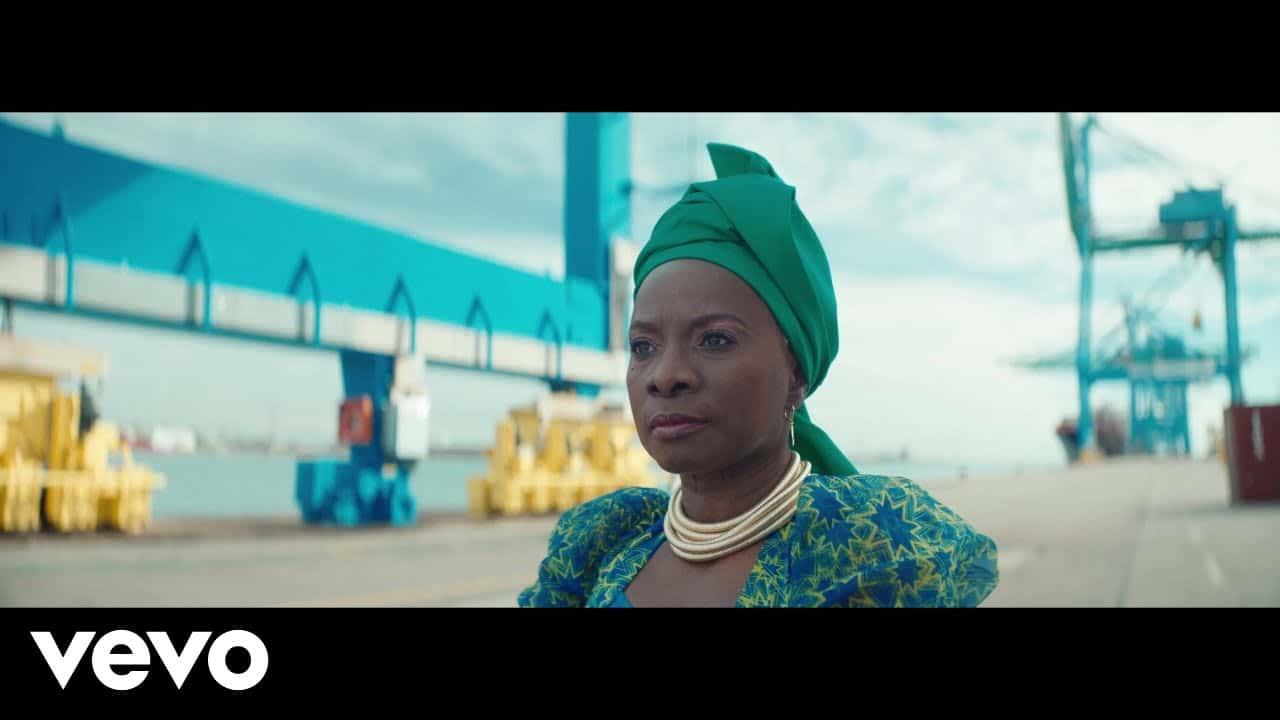 Angelique-Kidjo-Dignity-ft.-Yemi-Alade