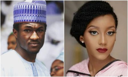 Buhari's son, Yusuf set to marry