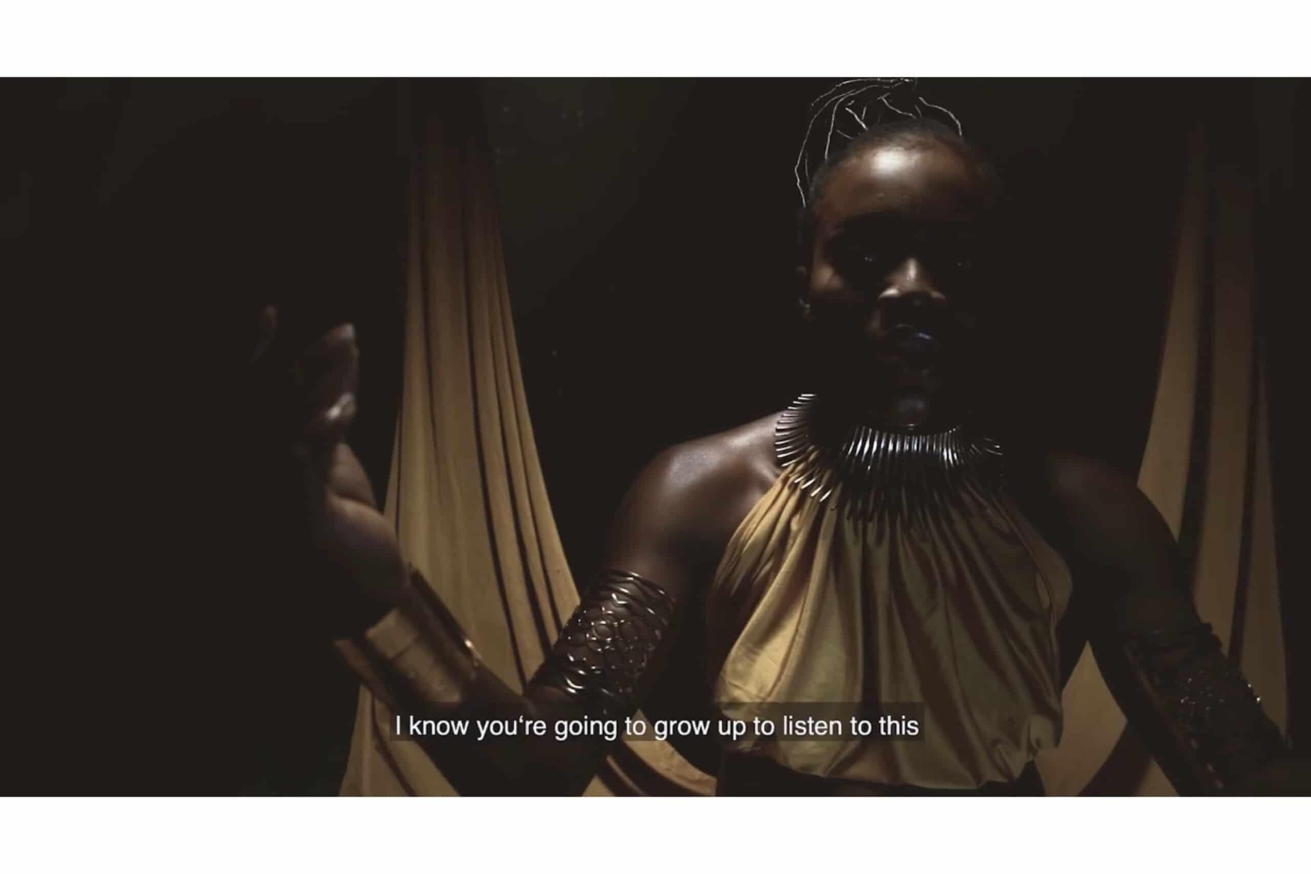 Bukunmi Oluwasina - Hey Child