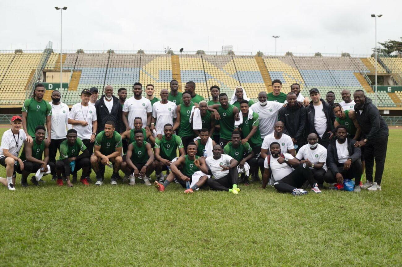 Eagles-ahead-of-Benin