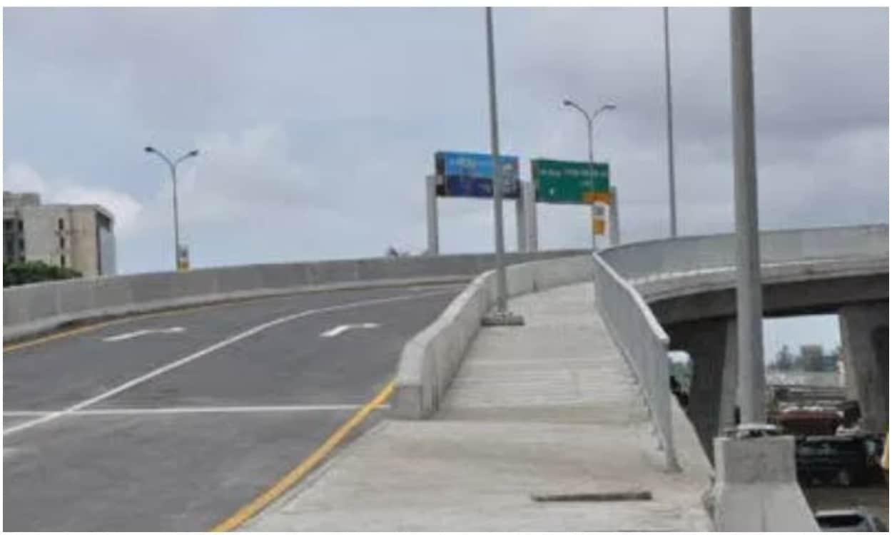 Falomo bridge