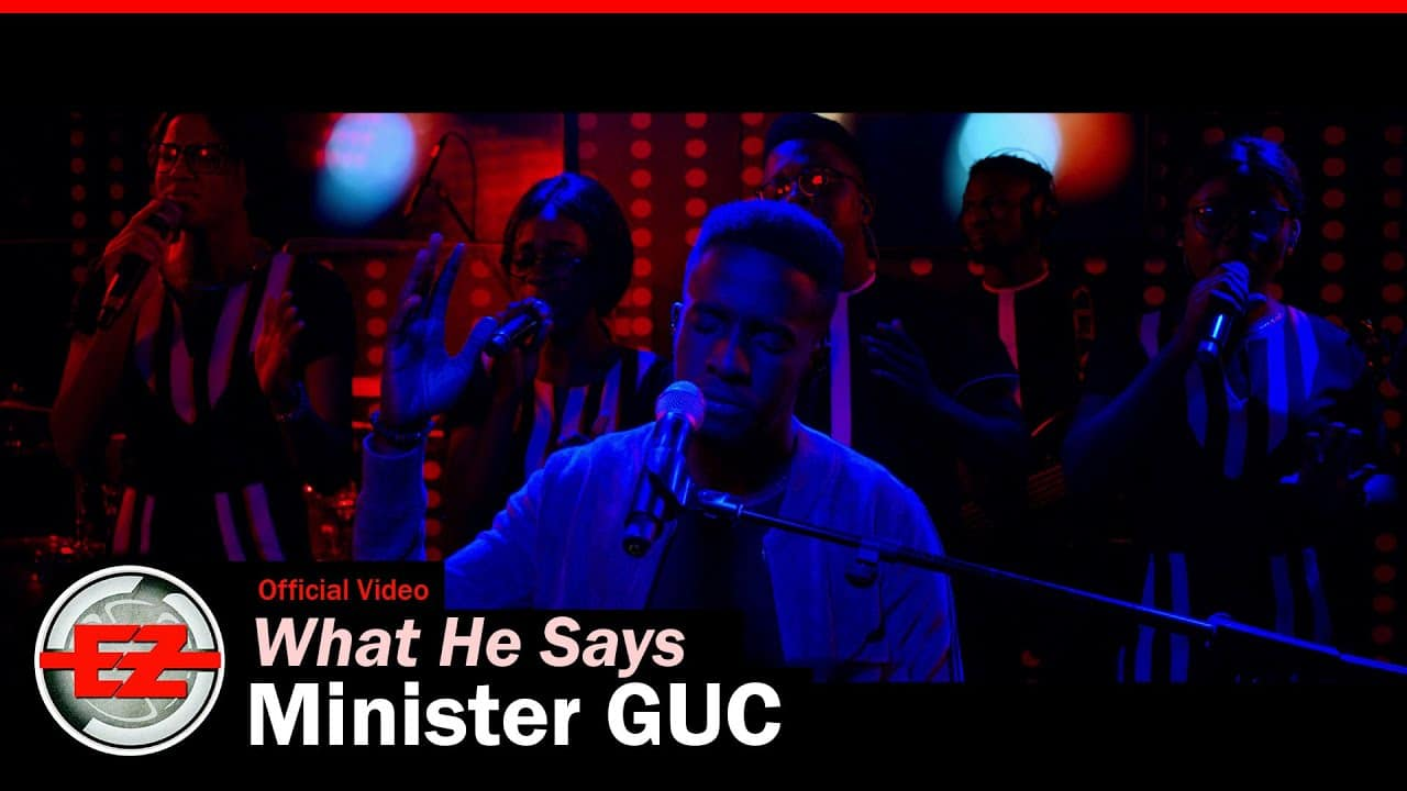 GUC – What He says