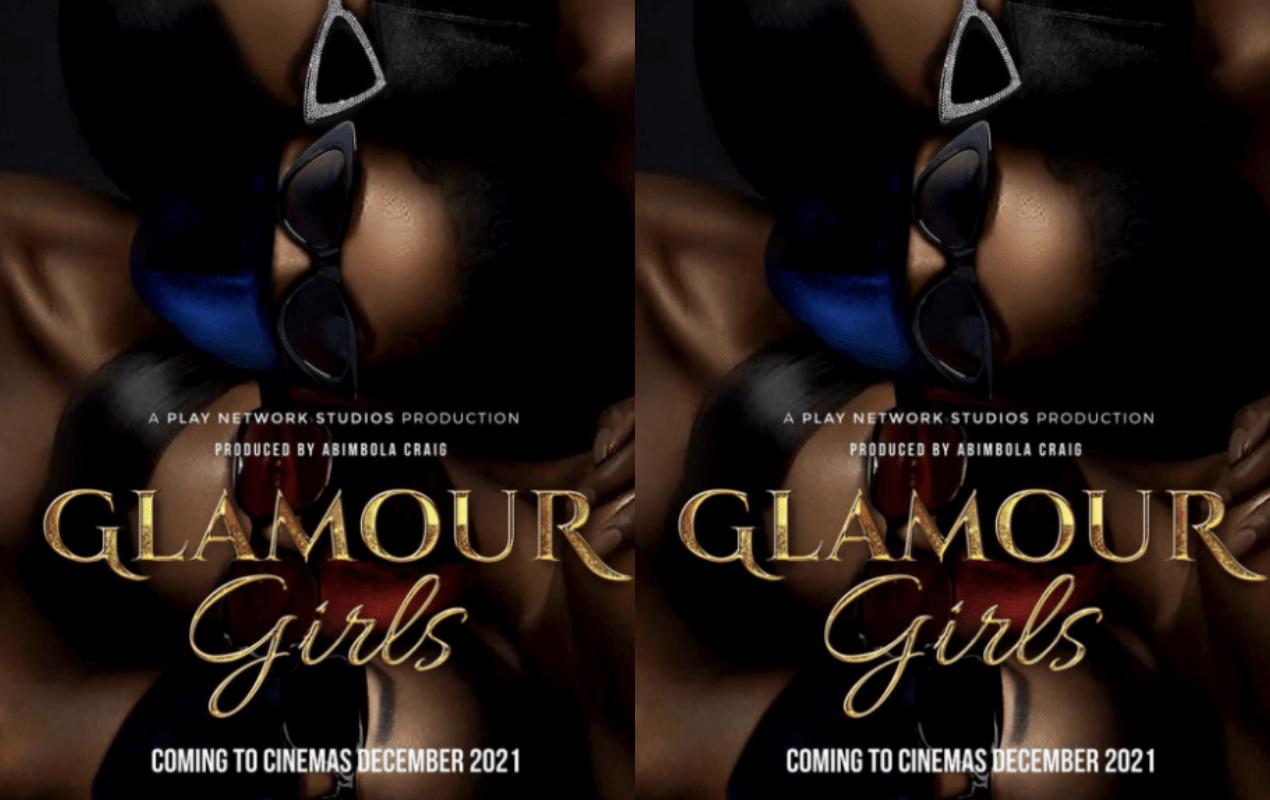 Glamour Girls remake
