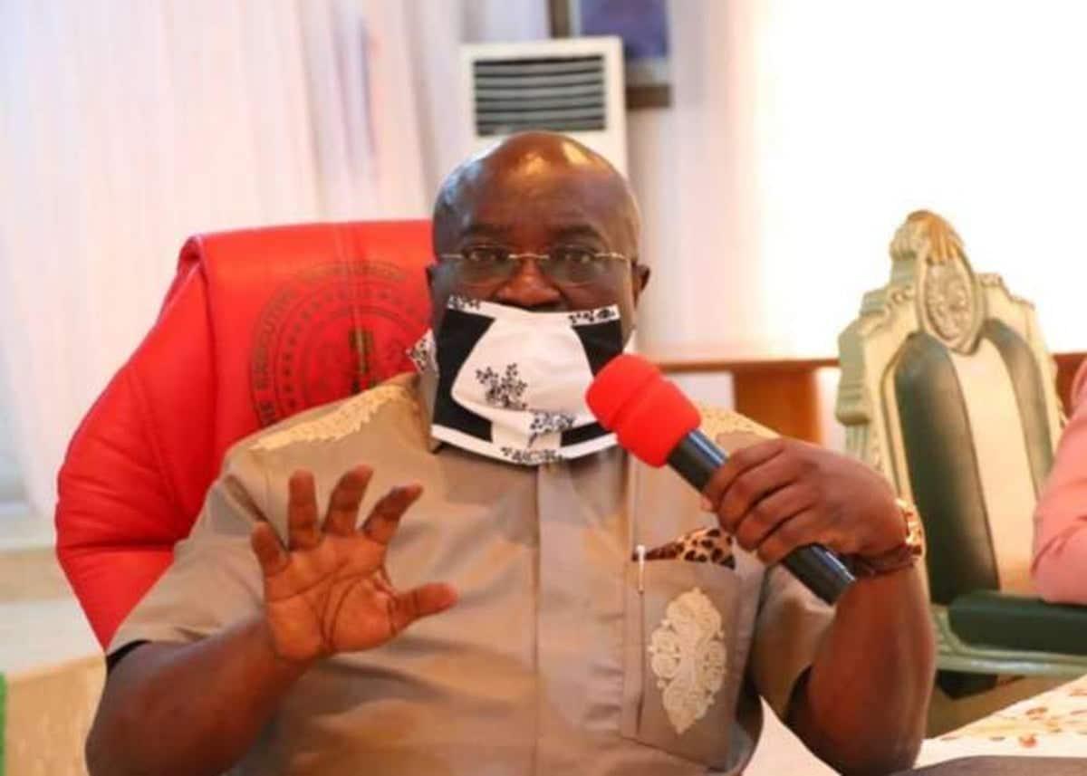 Governor Ikpeazu loses Abia state Deputy Chief of Staff