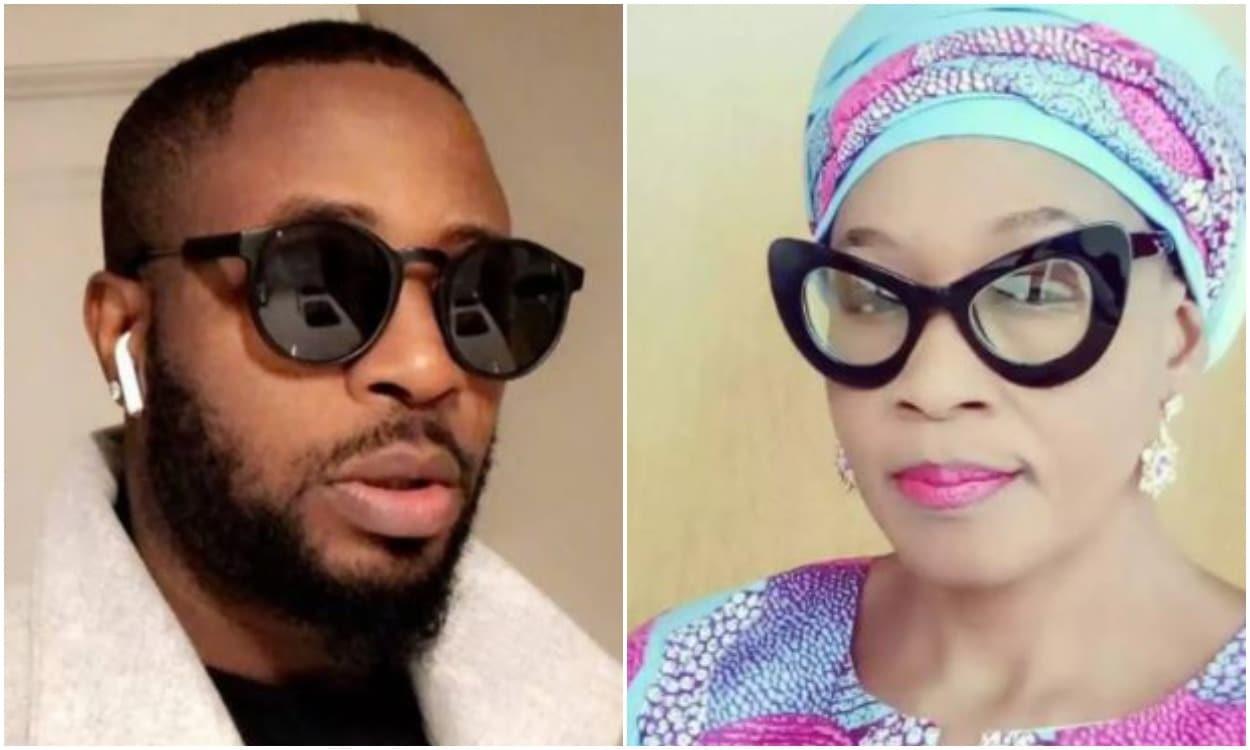Kemi Olunloyo exposes Tunde Ednut's