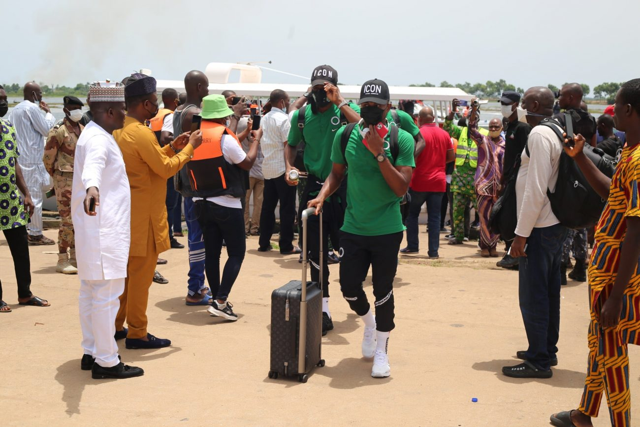 Super-Eagles-in-Benin