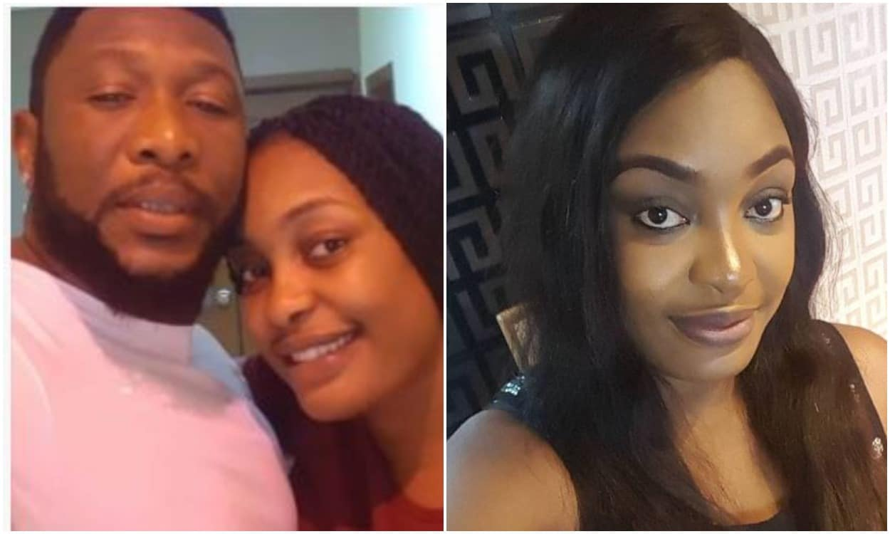 Tchidi Chikere celebrates wife on her birthday