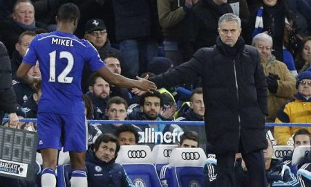 mikel-and-Mourinho