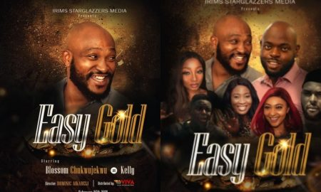 Easy Gold The Movie