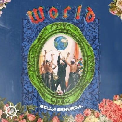 download mp3 Bella Shmurda world MP3 download