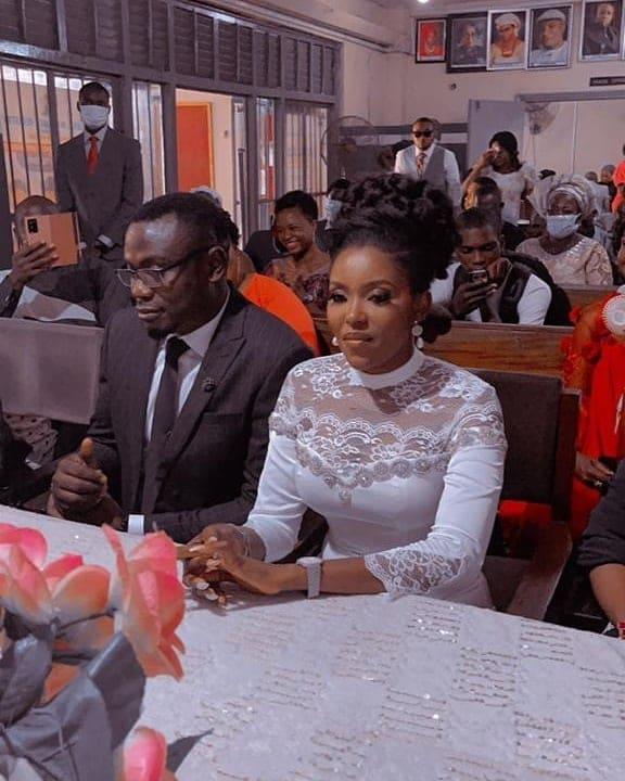 Biola Bayo Marries Again 6 2