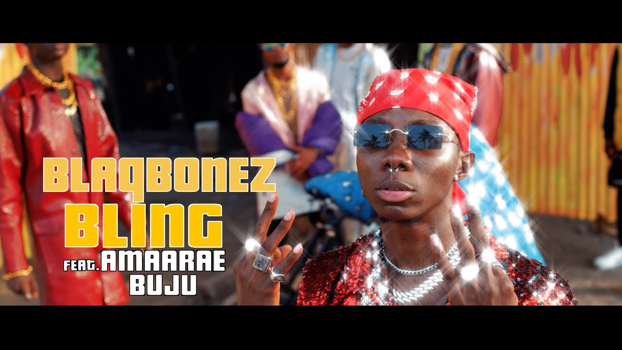 Blaqbonez-feat.-Amaarae-Buju-–-Bling