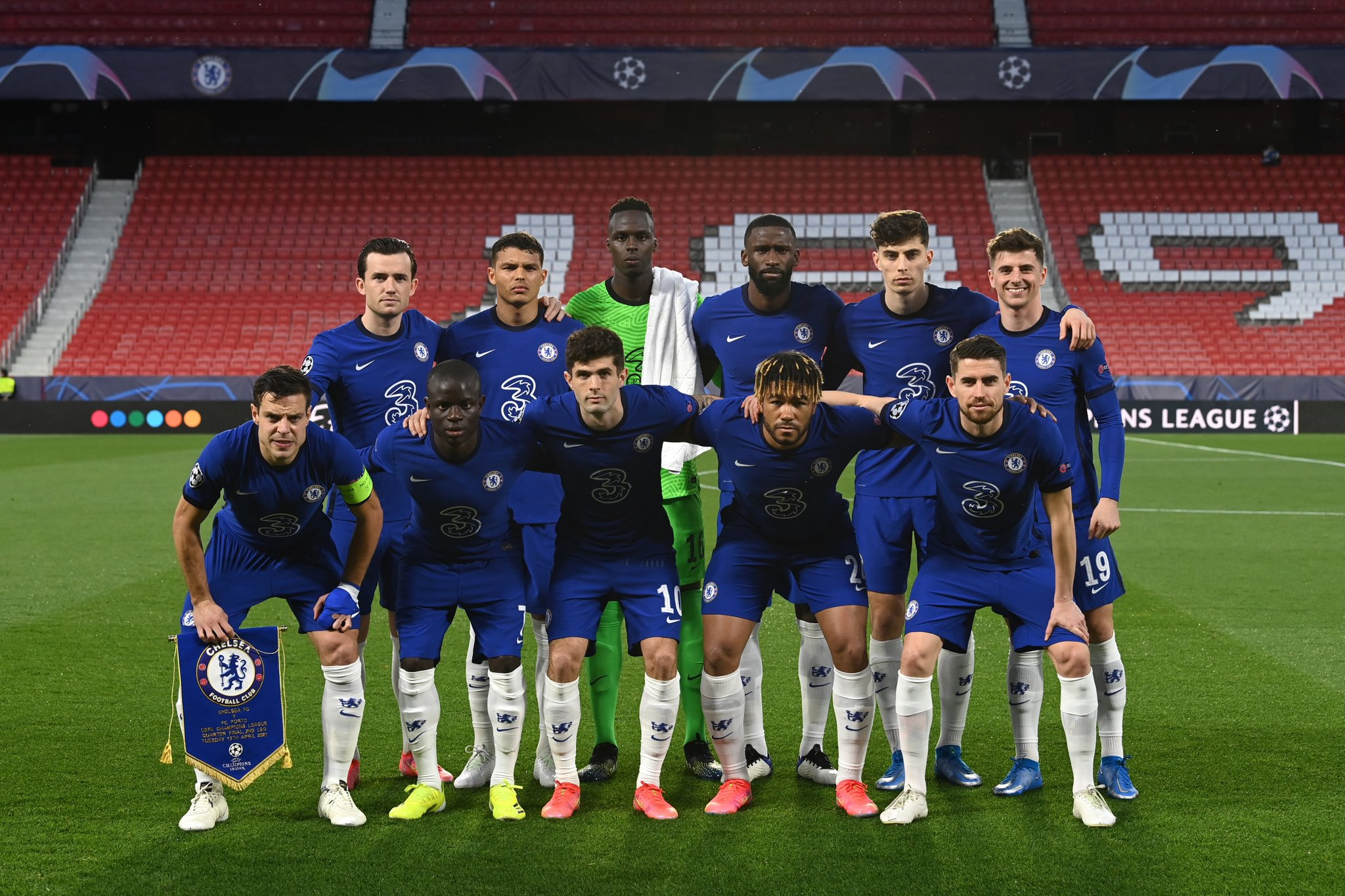After qualifying for the semi-finals, Chelsea now tops Man ...